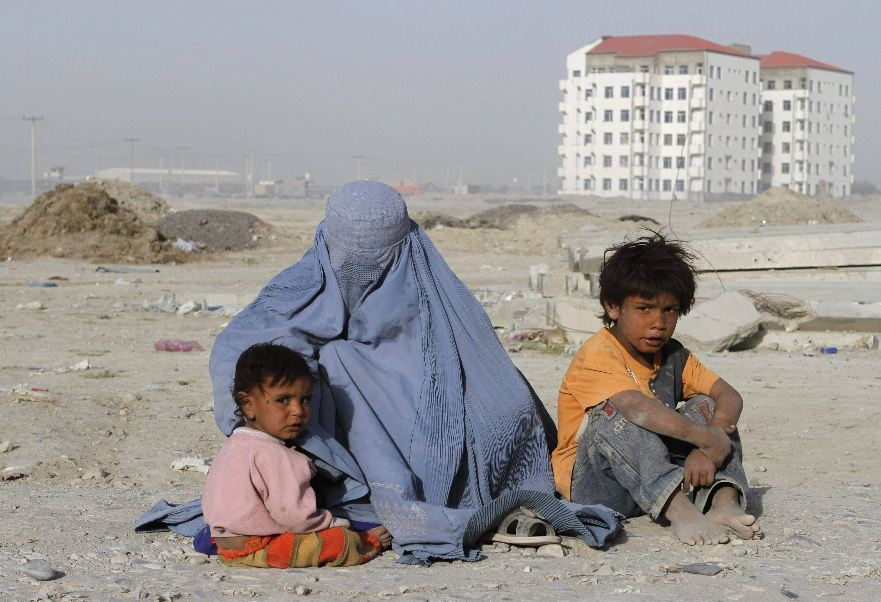 Vernisaj My Afganistan