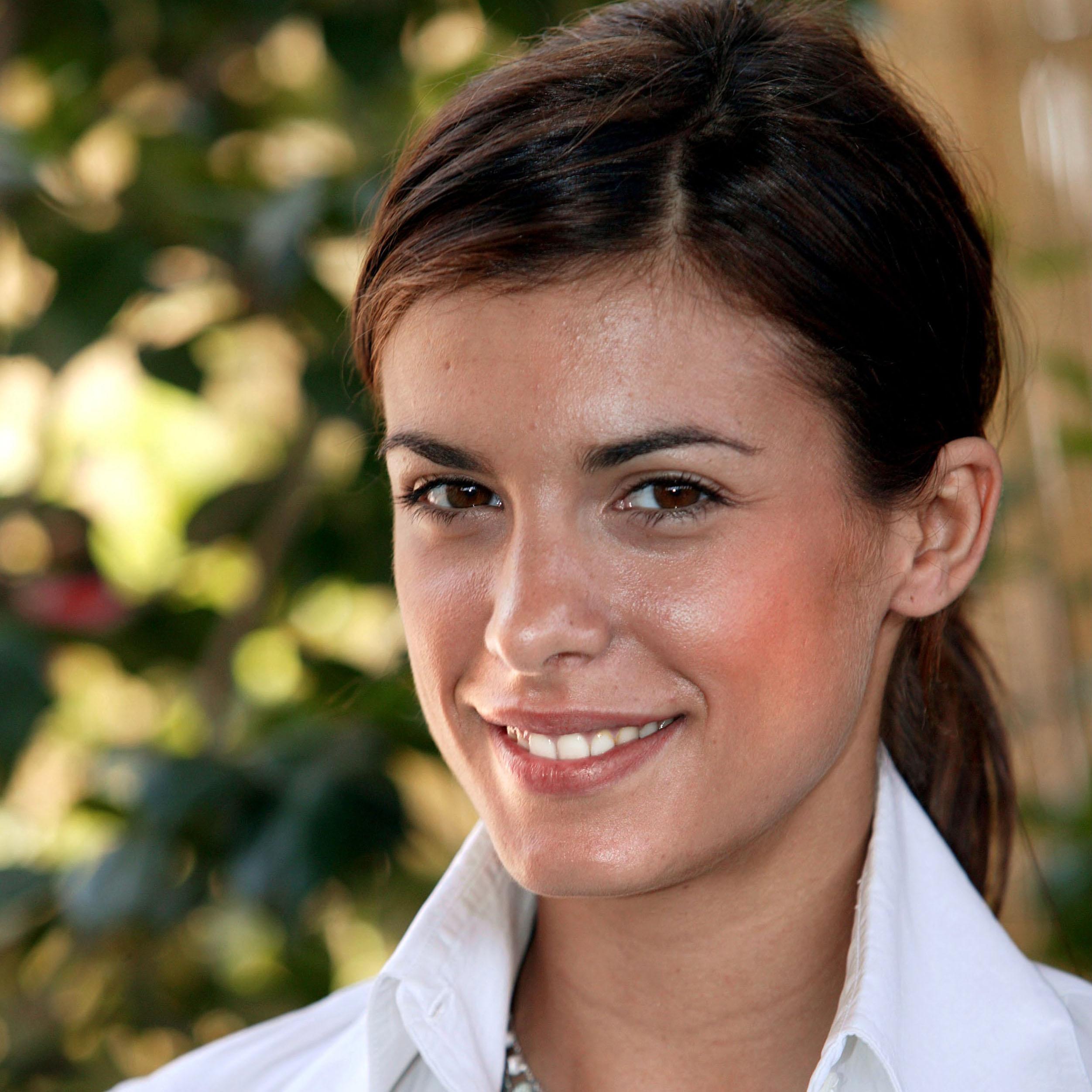 Elisabetta Canalis inca sufera in urma despartirii de George Clooney