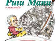 Retraieste-ti copilaria cu benzile desenate ale lui Puiu Manu