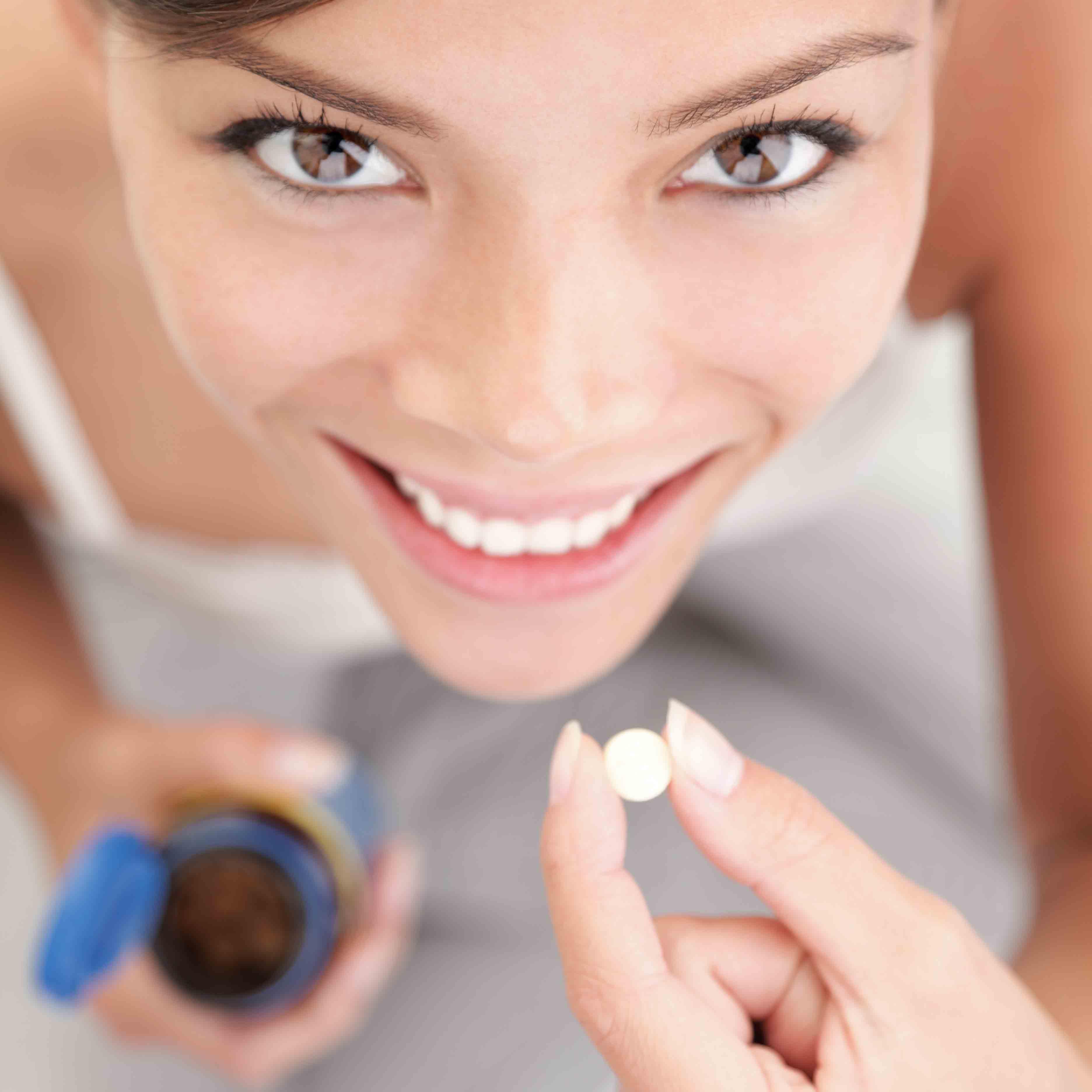 Vitamina E, eficienta in tratarea bolilor de ficat