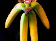 Bananele, izvor de sanatate