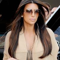 Kim Kardashian & Kris Humphries, probleme in paradis?