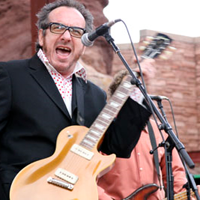 Elvis Costello LIVE