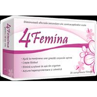 4Femina, un singur raspuns la toate problemele tale!