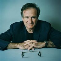 Robin Williams s-a insurat pentru a treia oara