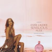 Isabeli Fontana – imaginea noului parfum Estee Lauder