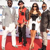 The Black Eyed Peas iau o pauza pe termen nedeterminat