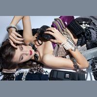 Trece pe lista de shopping si Eponge Fashion Paris