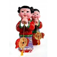 Arta si maiestrie in China
