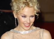 Kylie Minogue, rasplatita pentru lupta impotriva cancerului la san