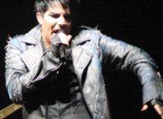 Adam Lambert se pregateste de lansarea celui de-al doilea album