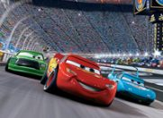 Cars 3D dubbled