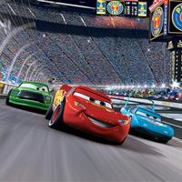 Cars 3D dubbled