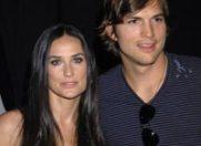 Demi Moore si Ashton Kutcher s-au despartit