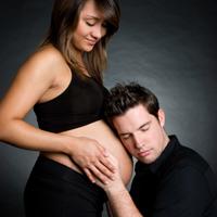 A 15-a saptamana de sarcina