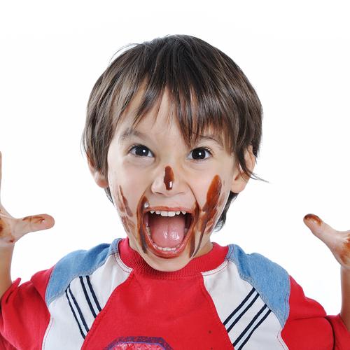 Cum sa temperam agitatia si rabufnirile copiilor?