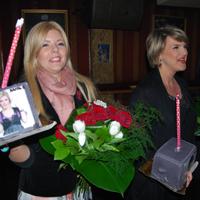 Petrecere-surpriza pentru Bianca Ionita si Silvia Ionita!