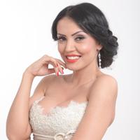 Andreea Mantea, noua prezentatoare a emisiunii  CANCAN TV!