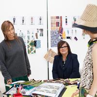 MARNI creeaza pentru H&M o colectie de primavara