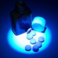 Paracetamolul este toxic in doze mari