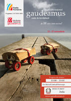 Targul International Gaudeamus