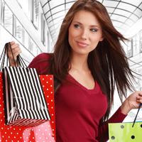 Tu ce preferi: cumparaturile online sau cele din magazin?