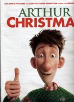 Arthur Christmas (Marea Cursa de Craciun)
