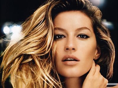 Top 10 cel mai bine platite modele din lume in 2011