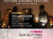 Future Sounds Festival – Autumn Edition