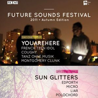 Future Sounds Festival – Autumn Edition