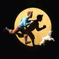 Aventurile lui Tintin – 3D
