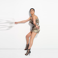 "Claudia Pavel: ""De mult mi-am dorit sa demonstrez publicului ca sunt un artist complet…"""