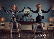 Brandul Lanvin… Ecoul din moda