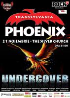 Phoenix Undercover