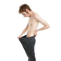 Anorexia si bulimia in randul barbatilor, in continua crestere