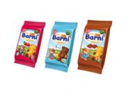 """Kraft Foods Romania lanseaza campania """"Barni – Jocurile Copilariei"""""""