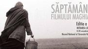 Saptamana Filmului Maghiar