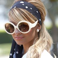 Maternitatea nu i-a schimbat stilul vestimentar lui Nicole Richie
