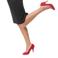 Femeile care poarta fusta la locul de munca au mai mult succes in afaceri