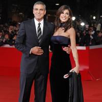 Elisabetta Canalis a facut declaratii surprinzatoare despre relatia cu George Clooney