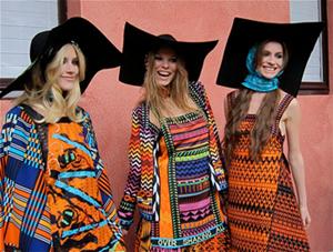 Casa de moda Missoni-  Povestea de succes a tricotajelor