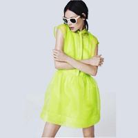 O avanpremiera exclusiva in moda primaverii 2012 la H&M