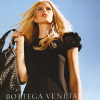 Categoria high-class, dictata de Bottega Veneta