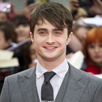 "Daniel Radcliffe – ales ""entertainerul anului"""