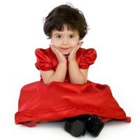 Haine elegante de Craciun pentru copii by Innocence™, acum in magazinul Bebeloo