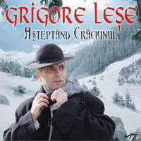 ASTEPTAND CRACIUNUL, Grigore Lese va pregateste un cadou special