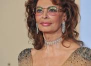 Sophia Loren, naturalete la superlativ