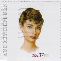 Audrey Hepburn - primul fashion icon?