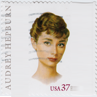 Audrey Hepburn - primul fashion icon?