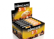Noul mix Doncafé 3 in 1 – un rasfat unic, de care ne-am convins